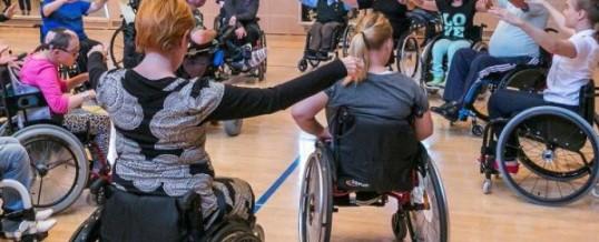 Pyörätuolitanssi siirtyy Tornion Kansalaisopiston hallinnoimaksi